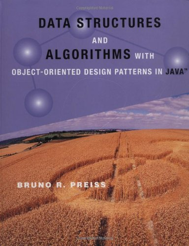 Data Structures and Algorithms with Object-Oriented Design Patterns in Java (Worldwide Series in Computer Science)