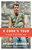 img - for A Cook's Tour: In Search of the Perfect Meal book / textbook / text book
