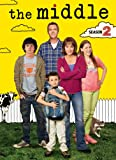 The Middle - Season 2 - Staffel 2 - DVD - UK-Import