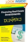 Financing Real Estate Investments For...