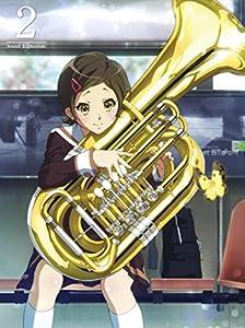 【Amazon.co.jp限定】 響け!ユーフォニアム 2 (オリジナル2L型ブロマイド付) [Blu-ray]
