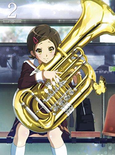 響け!ユーフォニアム 2 [Blu-ray]