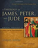 img - for A Theology of James, Peter, and Jude: Living in the Light of the Coming King (Biblical Theology of the New Testament Series) book / textbook / text book
