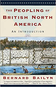 An introduction to the history of english in america