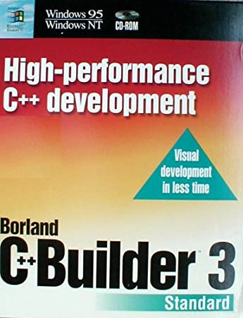 Borland C++ Builder 3 Standard