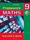 Framework Maths: Year 9: Core Teacher's Book: Core Teacher's Book Year 9