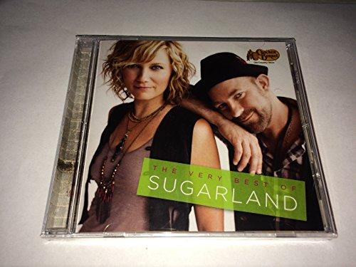 SUGARLAND - The Very Best Of Sugarland - Zortam Music