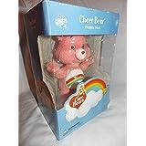 2002 Care Bears Cheer Bear Wobble Head Bobble Head Doll