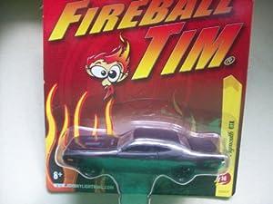 Johnny Lightning Forever R14 Fireball Tim Lethal Bad Mood 1971 Plymouth GTX