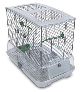 vision bird cage model m01 medium vision. Black Bedroom Furniture Sets. Home Design Ideas