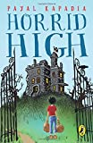 Horrid High Book - 1