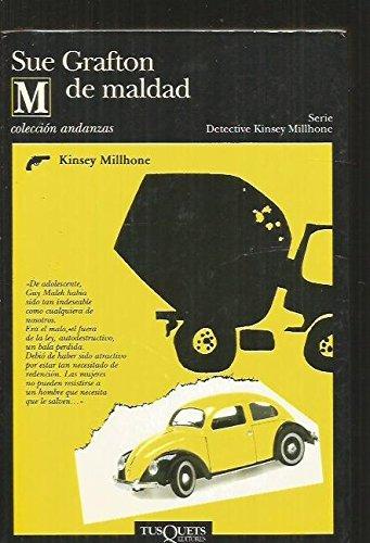 M De Maldad
