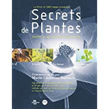 Secrets de Plantes:Arabette,Lot...