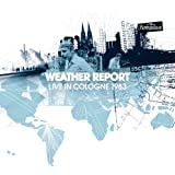 Live in Cologne 1983by Weather Report