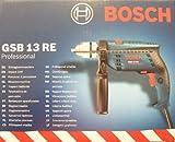Bosch +GSB 13 RE Hammer Drill Machine 0601217100