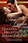 Daggers, Deception & Delicious Little...