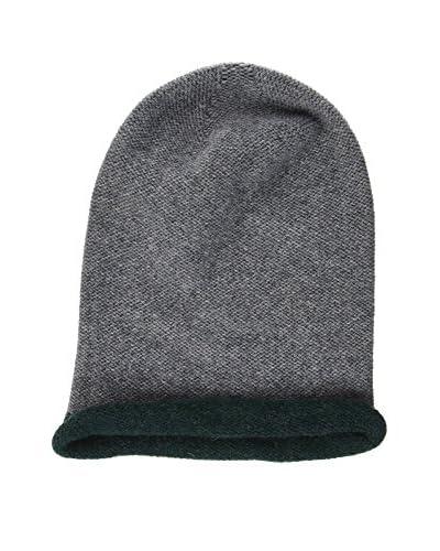 Canadian Mütze grau/blau