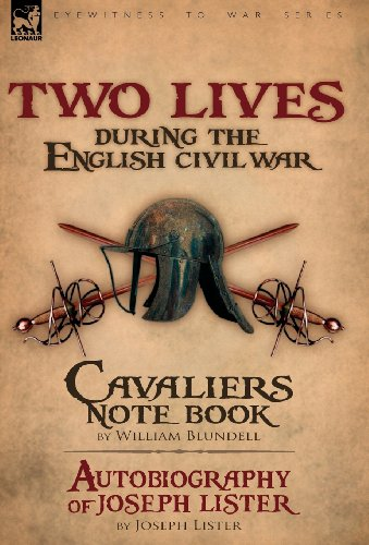 Two Lives During the English Civil War
