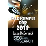 SEO Made Simple For 2011 ~ Jason McCormick