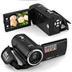 HD 720P 16MP Digital Video Camcorder...