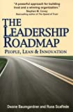 img - for The Leadership Roadmap: People, Lean and Innovation book / textbook / text book