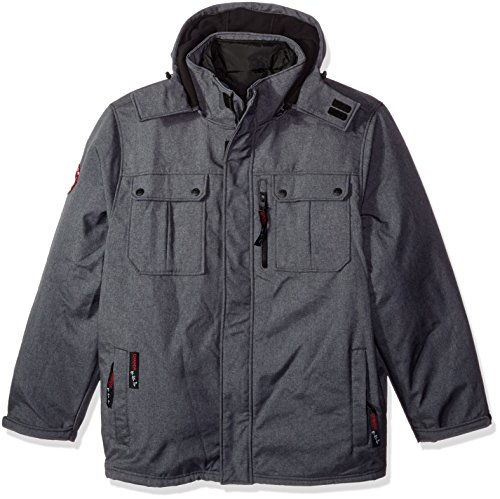 canada-weather-gear-mens-big-and-tall-soft-shell-systems-jacket-for-sizes-heather-charcoal-3xl