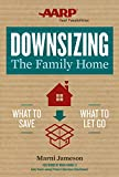 img - for Downsizing The Family Home: What to Save, What to Let Go book / textbook / text book