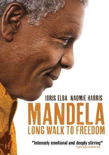 マンデラ 自由への長い道