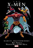 img - for Marvel Masterworks: The X-Men - Volume 4 book / textbook / text book