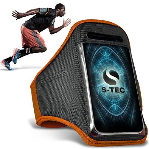 huawei-mate-8-armbands-orange-universal-sports-running-action-mobile-phone-armband-holder-huawei-mat