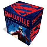 Smallville - Complete Season 1-8 [DVD]by Tom Welling