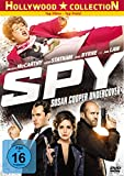DVD Cover 'Spy - Susan Cooper Undercover