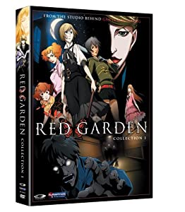 Red Garden: Collection 1
