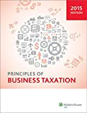 img - for Principles of Business Taxation (2015) book / textbook / text book