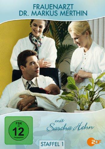 Frauenarzt Dr. Markus Merthin - Staffel 1 [4 DVDs]