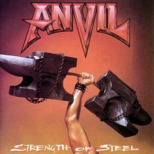 Strenght Of Steel