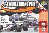 F1 World Grand Prix / Game