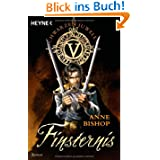 Finsternis: Die Schwarzen Juwelen 5 - Roman