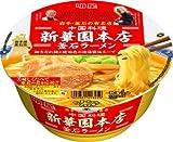 明星 新華園本店 釜石ラーメン 1ケース(12食入)