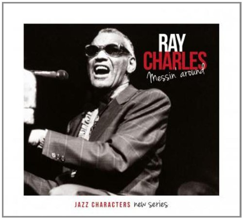 Ray Charles-Messin Around-3CD-2014-wAx Download