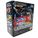 Transformers Chronicle EZ Collection Blind Box Series 01 Takara Action Figure