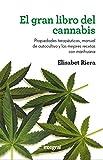 Propiedades terapéuticas, manual de autocultivo y las mejores recetas con marihuanaEl cáñamo ( Cannabis sativa ) es una planta cultivada por el ser humano desde hace más de 3.000 años. A lo largo de la historia, nos hemos servido de múltiples...
