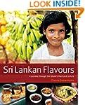 Sri Lankan Flavours: A Journey Throug...