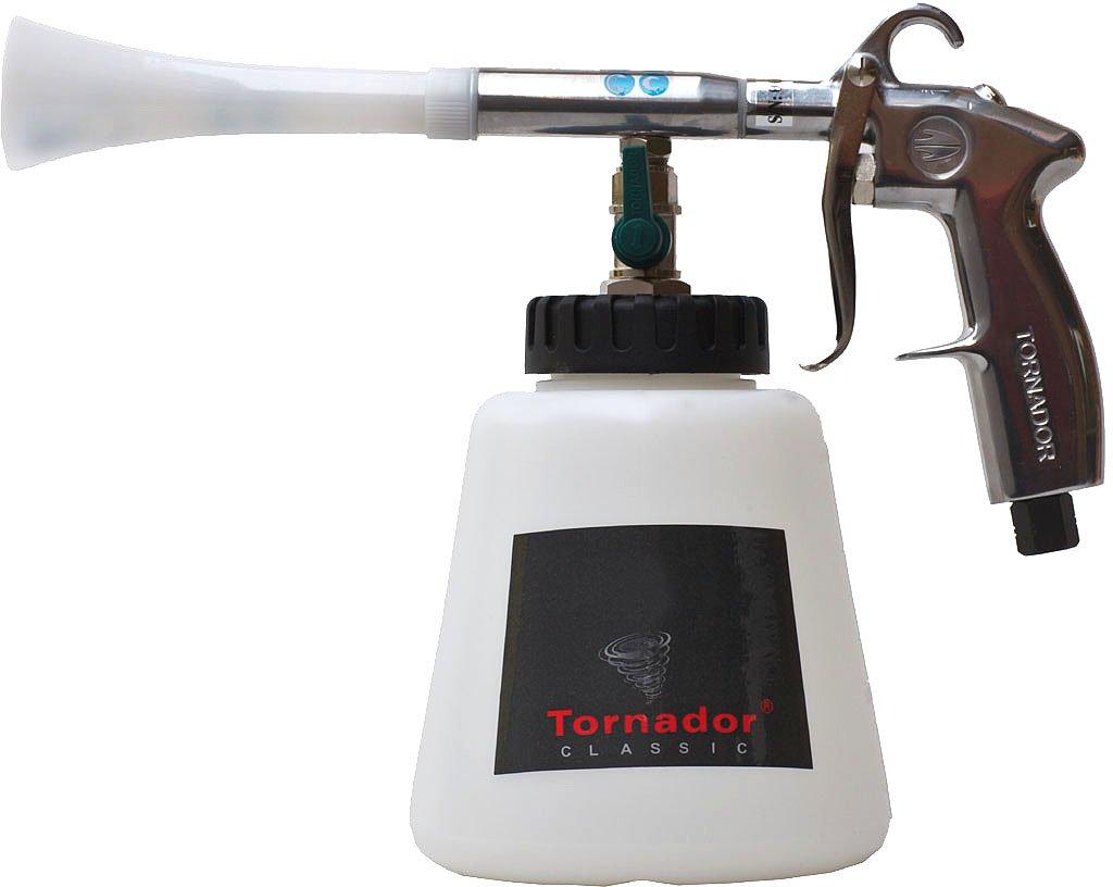 Tornador Gun Z010 Reinigungspistole  BaumarktBewertungen