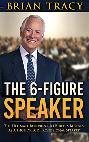 The 6-Figure Speaker: The Ultimate Blueprint to Build a Business as  a Highly-Paid Professional Speaker (Brian Figure compare prices)