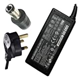 FOR TOSHIBA PA-1750-08 LAPTOP AC MAINS ADAPTER CHARGER