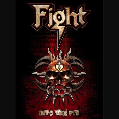 Fight - Into the Pit (3 CD/1 DVD) - Zortam Music