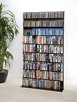 Atlantic CD Case Media Tower Elite Large by Atlantic CD Cases