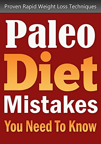 Crossfit paleo diet the paleo diet easy paleo recipes paleo paleo diet paleo diet mistakes you need to know paleo diet low carb diet crossfit ketogenic diet primal blueprint whole 30 book 1 malvernweather Image collections