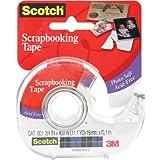3M Scotch 3/4-Inch Scrapbooking Tape ~ 3M
